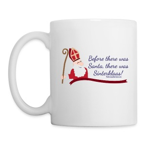 Before Santa - Coffee/Tea Mug