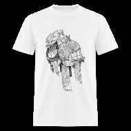 T-Shirts ~ Men's T-Shirt ~ Telvanni