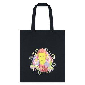 Hells Yeah - Tote Bag