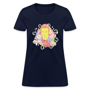 Hells Yeah - Women's T-Shirt