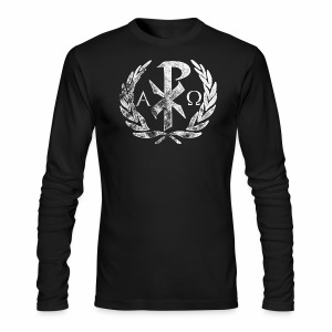 Alpha Omega Chi Rho - Men's Long Sleeve T-Shirt by Next Level