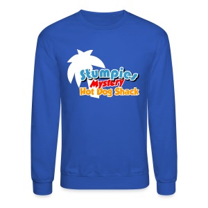 Stumpies - Crewneck Sweatshirt