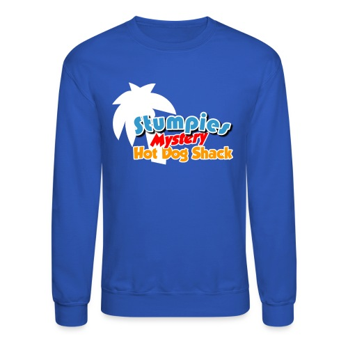 Stumpies - Crewneck Sweatshirt