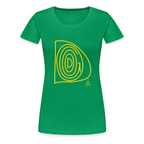 Do Good - Women's Premium T-Shirt