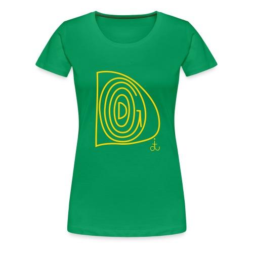 Do Good - Women's Premium T-Shirt