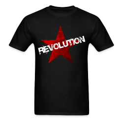 Revolution Politics - Anarchism - Anti-capitalism - Libertarian - Communism - Revolution - Anarchy - Anti-government - Anti-state