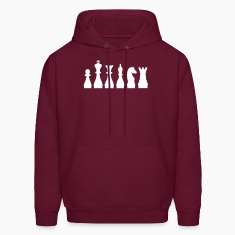 Chess Hoodies