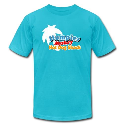 Stumpies T - Men's  Jersey T-Shirt