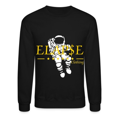 elapse clothing - Crewneck Sweatshirt
