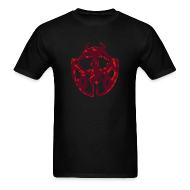 T-Shirts ~ Men's T-Shirt ~ House Dagoth