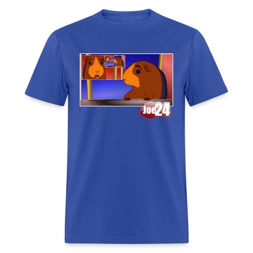 Joe24 Men's T-Shirt - Men's T-Shirt