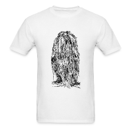 T-Shirts ~ Men's T-Shirt ~ The Mane