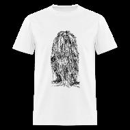 T-Shirts ~ Men's T-Shirt ~ The Mane