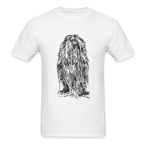 The Mane - Men's T-Shirt