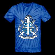 T-Shirts ~ Unisex Tie Dye T-Shirt ~ Tie-dye SAN