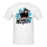 T-Shirts ~ Men's T-Shirt ~ MattyB Digital Mens T-Shirt