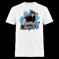 T-Shirts ~ Men's T-Shirt ~ MattyB Digital Mens T-Shirt