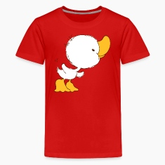 Curious Duckling Kids' Shirts