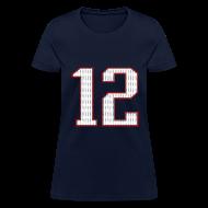 Women's T-Shirts ~ Women's T-Shirt ~ Just 12