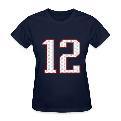 Just 12 - Women's T-Shirt
