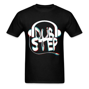 Dubstep 2 - Men's T-Shirt