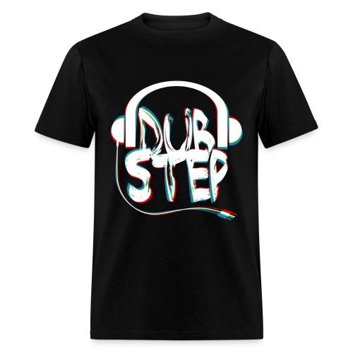 Dubstep 2 - Men's T-Shirt