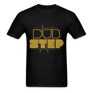 Dubstep 1 - Men's T-Shirt