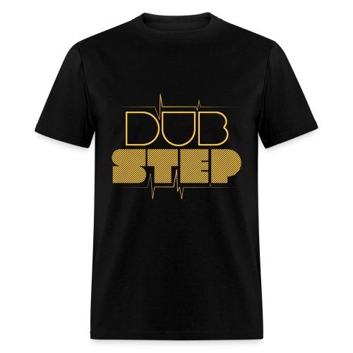Dubstep 1 - Men's T-Shirt