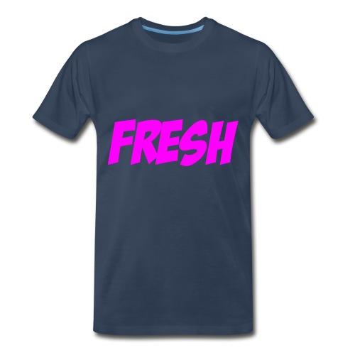 FRESH T-SHIRT - Men's Premium T-Shirt