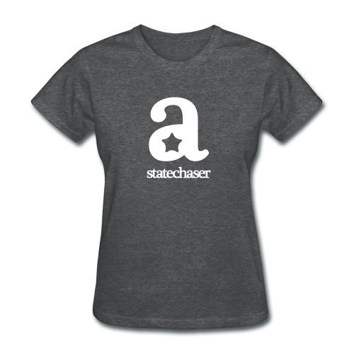Womens classic Statechaser tee - Women's T-Shirt
