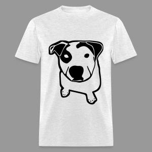 Pit Bull T-Bone T-Shirts - Men's T-Shirt
