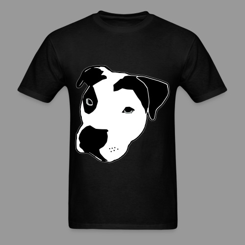 Pit Bull T-Bone T-Shirts - Men's T-Shirt