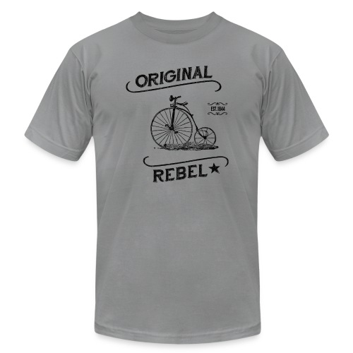 Original Rebel - Men's Light Tee - Men's  Jersey T-Shirt