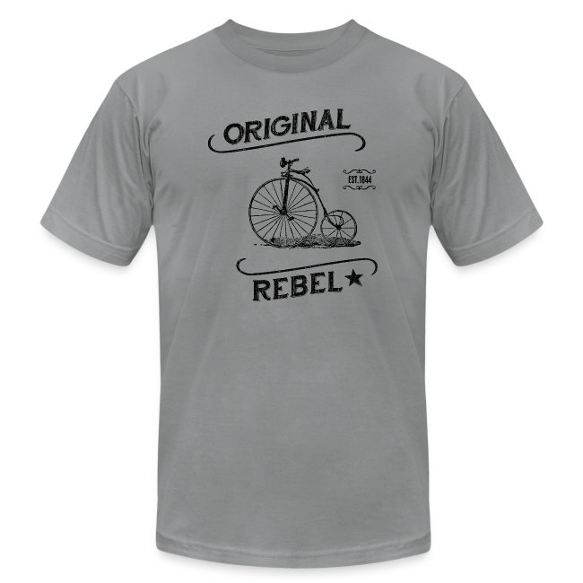 Original Rebel - Men's Light Tee