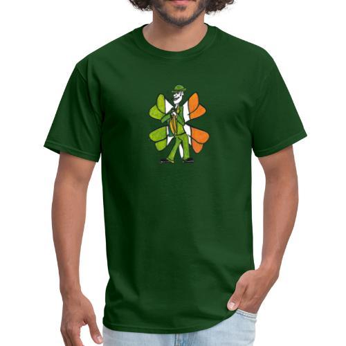 Men's T-Shirt - Tough Luck - www.TedsThreads.co
