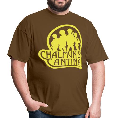 Men's T-Shirt - Chalmuns Cantina - www.TedsThreads.co