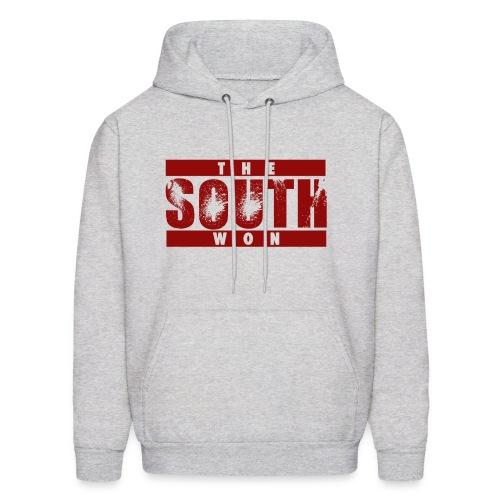 The South Won Hoodie - Men's Hoodie