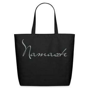Namaste - Eco-Friendly Cotton Tote