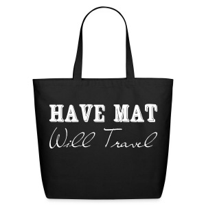 Have Mat - Eco-Friendly Cotton Tote