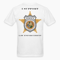 I Support Law Enforcement