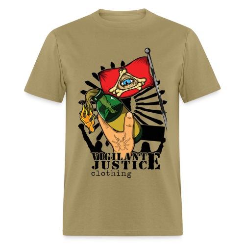 Molotov - Men's T-Shirt