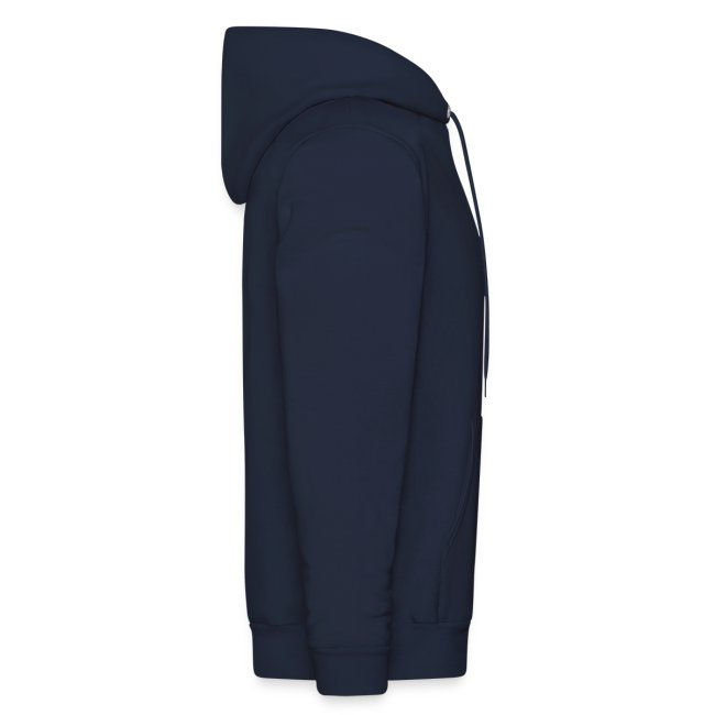 The South Won Hoodie (Navy/White)