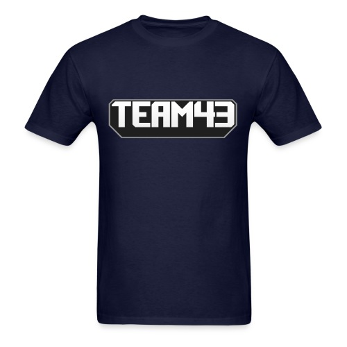 Team43 Official (Limited Time Only) - Men's T-Shirt