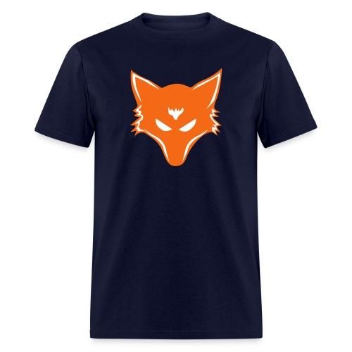 The Fox - Men's T-Shirt