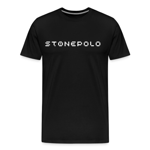 The st0nepolo Original! - Men's Premium T-Shirt