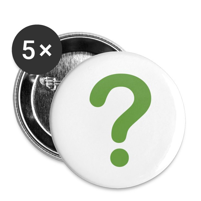 Question Buttons