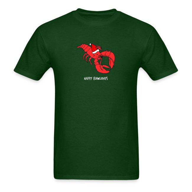 Lobstermas - Crawlidays