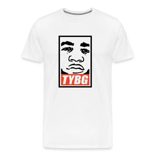 Classic TYBG Shirt - Men's Premium T-Shirt