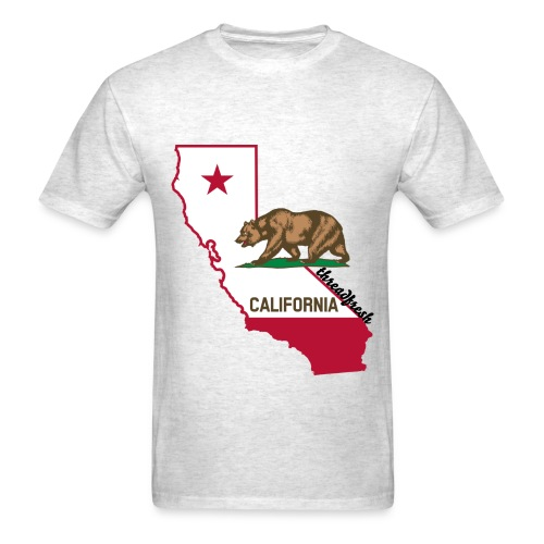 California - Men's - Men's T-Shirt