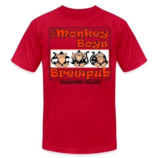 The Monkey Boys Brewpub